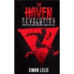 HAVEN #02 REVOLUTION