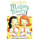 Malory Towers Collection 3