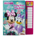 Minnie Mouse Little Piano Book
