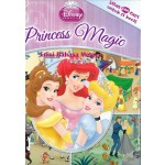 MY FIRST LOOK& FIND:PRINCESS MAGIC
