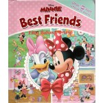 LITTLE MY FIRST LOOK&FIND:MINNIE MOUSE