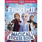 DISNEY FROZEN 2 ULTIMATE STICKER BOOK