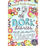 Dork Diaries OMG : All About Me Diary!