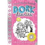 DORK DIARIES #01 (NEW COVER)