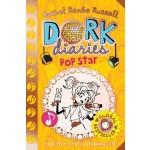 Dork Diaries #03: Pop Star (New Cover)