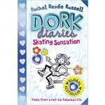 DORK DIARIES #04 SKATING SENSATION