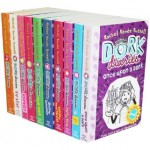 DORK DIARIES COLLECTION - 10 BOOK SET