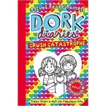 DORKDIARIES12 CRUSH CATASTROPHE