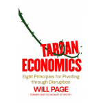 Tarzan Economics : Eight Principles for Pivoting through Disruption