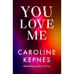 You #3 You Love Me