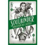 SPELLSLINGER #04: SOULBINDER