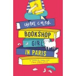 BOOKSHOP GIRL IN PARIS