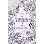 GO-MINDFULNESS PUZZLE BOOK 3