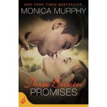 Three Broken Promises: One Week Girlfriend Book 3