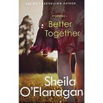 BP-O'FLANAGAN: BETTER TOGETHER