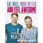 GO-LEAN MACHINES - EAT WELL, MOVE BETTER