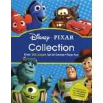 DISNEY PIXAR COLLECTION (PADDED)