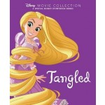 Disney Movie Collection: Tangled: A Special Disney Storybook Series
