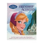 Disney Frozen Friendship Activities