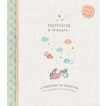 Memories & Moments...: A keepsake to treasure - from pregnancy to first birthday