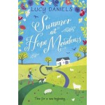 Summer at Hope Meadows: the perfect feel-good summer read