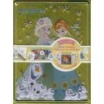 Disney Frozen Fever Collector's Tin