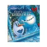 OLAF'S NIGHT BEFORE CHRISTMAS (DISNEY FROZEN)