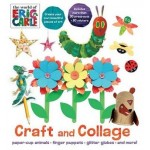 The World of Eric Carle Craft and Collage