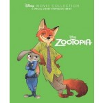 Disney Movie Collection: Zootopia: A Special Disney Storybook Series