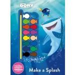 Disney Pixar Finding Dory Make a Splash