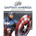 MARVEL AVENGERS ASSEMBLE: CAPTAIN AMERICA