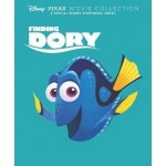 Disney Pixar Movie Collection: Finding Dory: A Special Disney Storybook Series