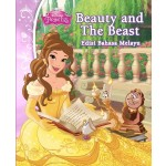 DISNEY PRINCESS : BEAUTY & THE BEAST