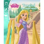 DISNEY PRINCESS : TANGLED