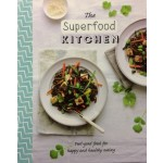 GO-HEALTHY KITCHEN SUPERFOOD KITCHEN