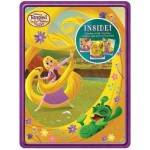 C-DISNEY TANGLED THE SERIES HAPPY TIN