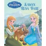 DISNEY FROZEN-KAWAN RUSA BARU