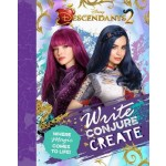 Disney Descendants 2 Write, Conjure, Create: Where Magic Comes to Life!