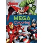 MARVEL: MY BOOK OF EVERYTHING