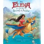 Disney Elena of Avalor Elena and the Secret of Avalor