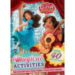 Disney Elena of Avalor Magical Activities: Over 40 Activities!