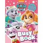 Nickelodeon PAW Patrol Busy Book