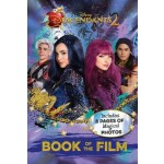 Disney Descendants 2 Book of the Film: Includes 8 Pages of Magical Photos
