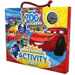 Disney Pixar Awesome Activity Case: Over 700 Stickers