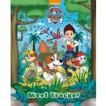 Nickelodeon PAW Patrol Meet Tracker