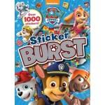 Nickelodeon PAW Patrol Sticker Burst