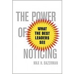 GO-POWER OF NOTICING