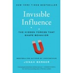 GO-INVISIBLE INFLUENCE: THE HIDDEN FORCE