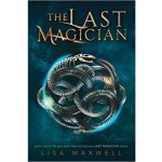THE LAST MAGICIAN #1