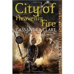 MORTALI06 CITY OF HEAVENLY FIRE (REISSUE